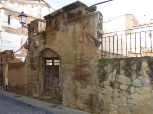 Navarrete Calle Mayor Baja7