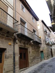 Navarrete Calle Mayor Alta 8
