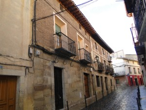 Fuenmayor Calle Mayor Alta3